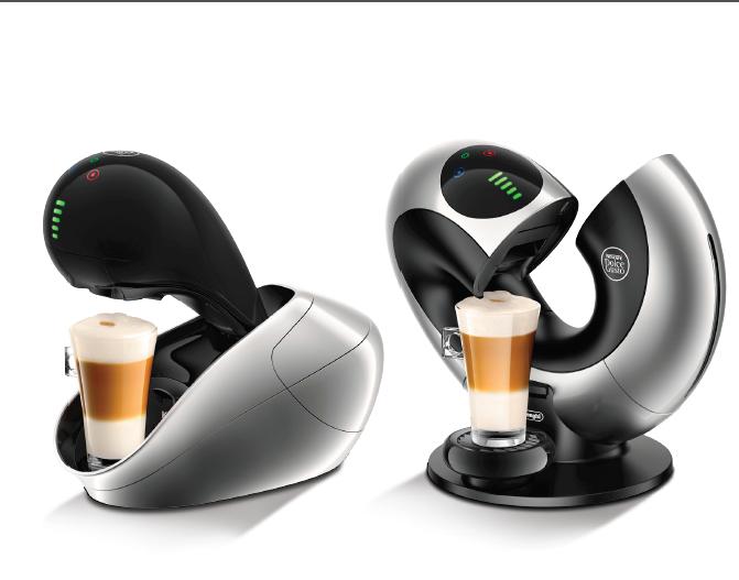 nescaf dolce gusto apresenta movenza a m quina de caf do futuro gastronomia card pio. Black Bedroom Furniture Sets. Home Design Ideas