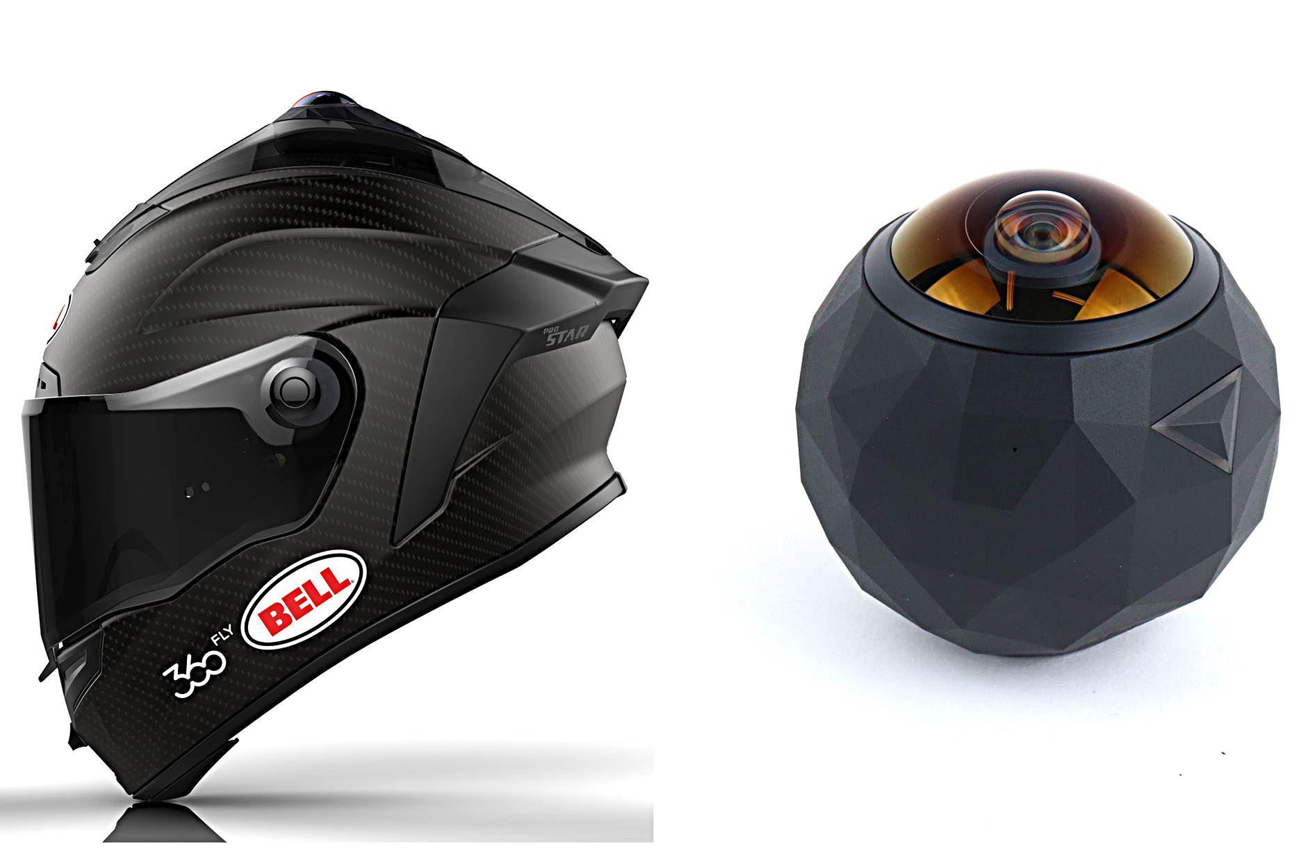 "Bell anuncia capacete ""inteligente"" equipado com câmara Cawnhqy4ttc14svgendtaft4le2"