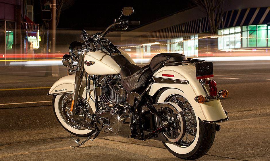 Harley Davidson  Garsington Road