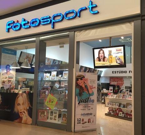 Fotosport lojas