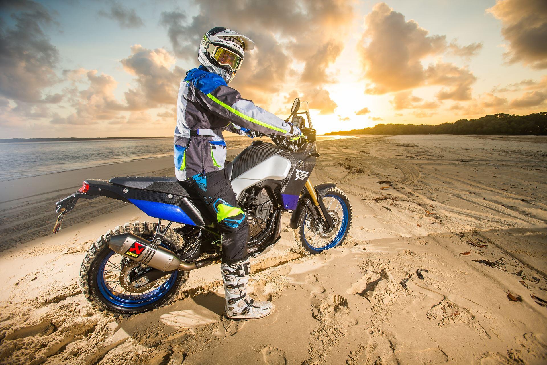 Yamaha t n r 700 world raid j rola motonews andar for Tenere sinonimo