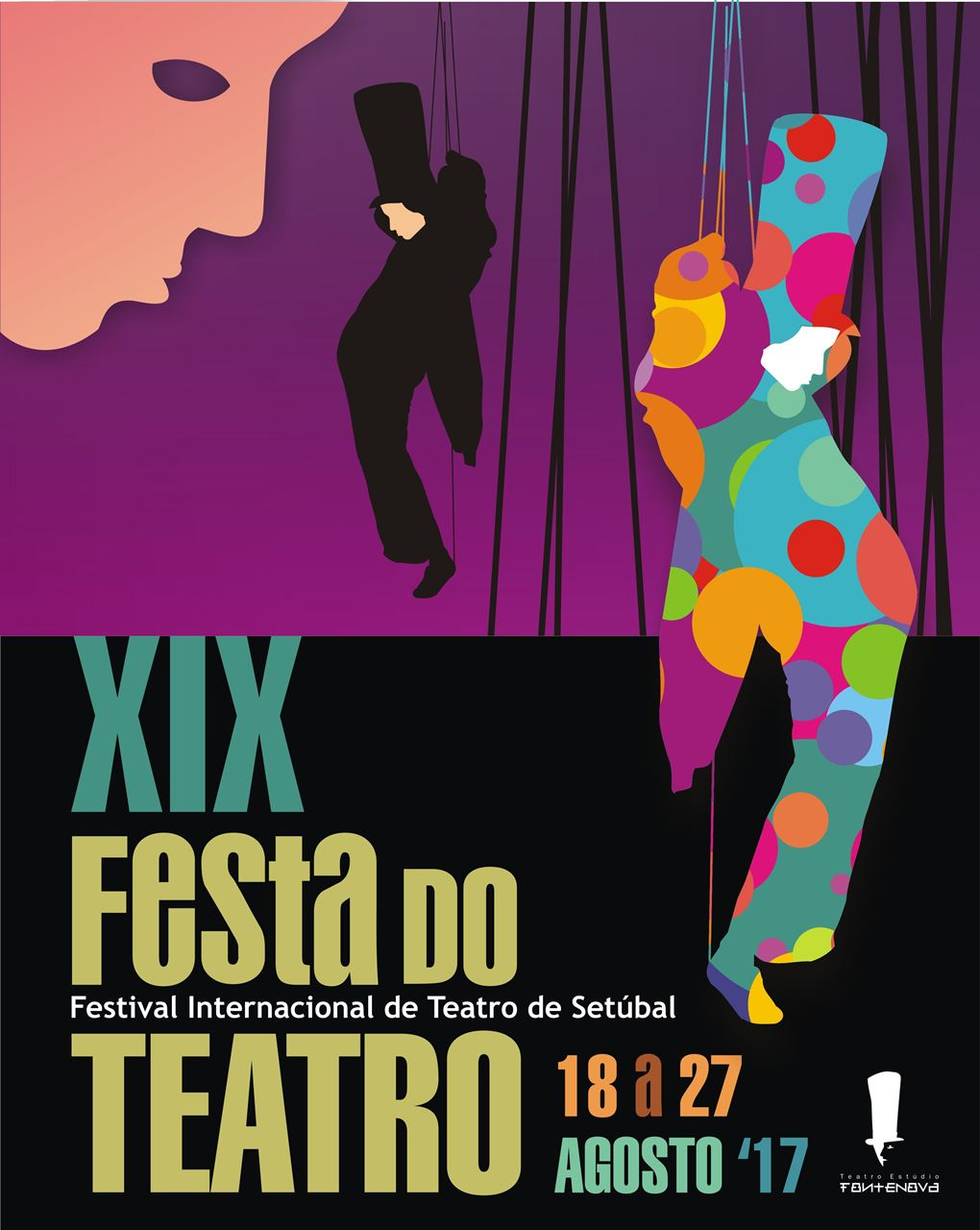 Resultado de imagem para festival internacional de teatro de setúbal