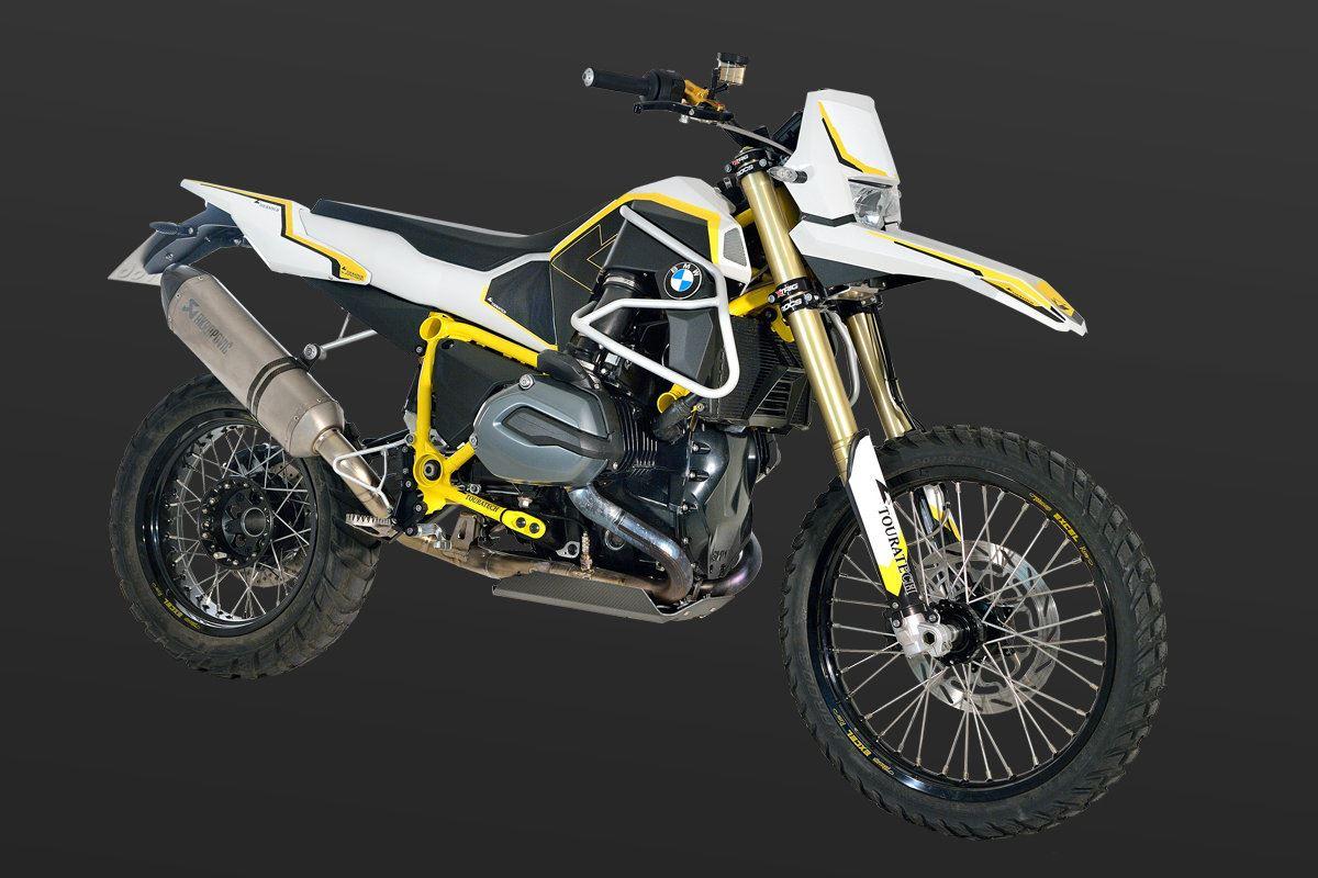 Touratech r 1200 gs rambler motonews andar de moto for Gs decorating