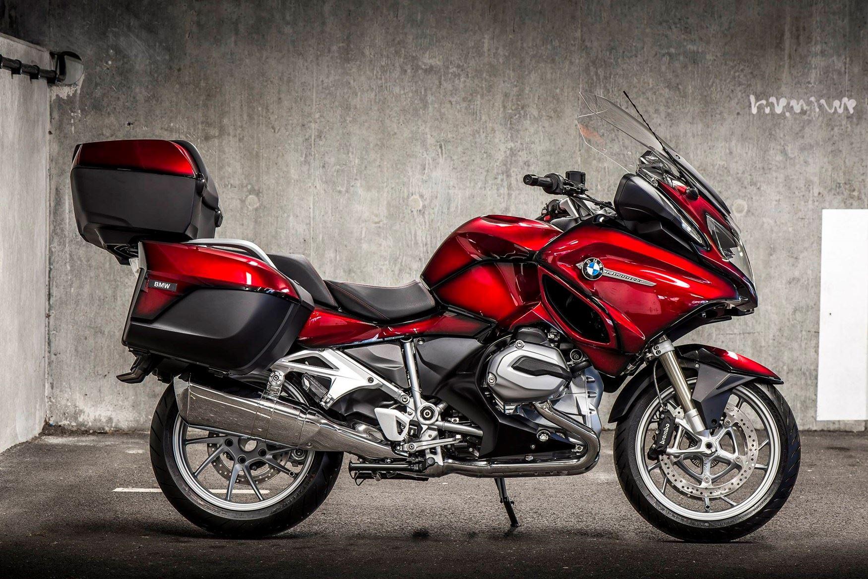 Bmw Iconic 100 Motonews Andar De Moto