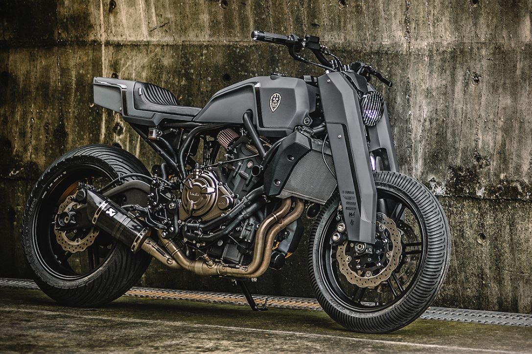 Yamaha Vf Price