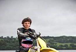 """""""A Toda a Velocidade"""" com Guy Martin no canal Odisseia"""