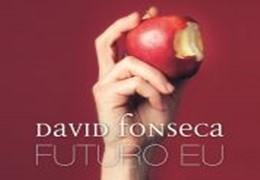 "David Fonseca lança single ""Futuro Eu"" + ""Sem Aviso"" em vinil e digital"
