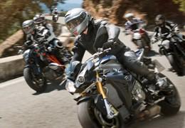 Cardo Scala Rider PACKTALK - Convívio sobre duas rodas