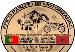 Motards alentejanos rumam a Marrocos em missão solidária