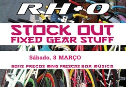 STOCH OUT na SLOWFASTCYCLES em Lisboa