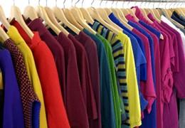 Vendas de vestuário no mercado ibérico voltam a subir após sete anos de perdas