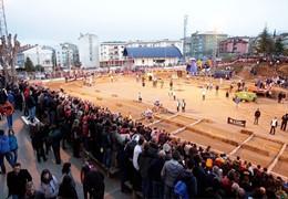Prova do Mundial de Enduro no Brasil adiada para 2016