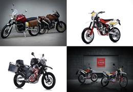 SWM - a antiga marca de motos italiana ressuscita e chega a Portugal pela mão da IMEXmoto.