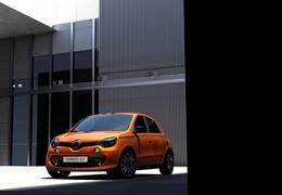 Twingo GT - O prazer de condução condimentado pela Renault Sport