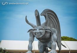 Faro 2015 - 34ª Concentração do Moto Clube de Faro - Ambiente