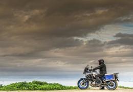 Teste Yamaha XT1200ZE Super Ténéré - Partir à Aventura