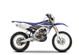 Nova Yamaha WR250F confirmada para 2015
