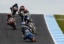 Penúltima corrida do MotoGP este fim-de-semana em Sepang