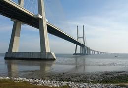Ponte Vasco da Gama encerra duas noites para trabalhos