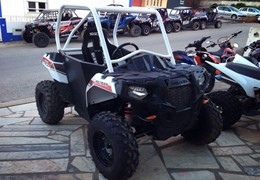 Desafio Polaris ACE 2015
