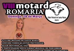 Próximas atividades do Club Motard de Santa Maria