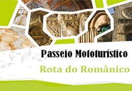 Passeio Mototurístico Rota do Românico