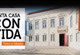 Santa Casa ConVida - Visitas guiadas ao património da Santa Casa de Lisboa