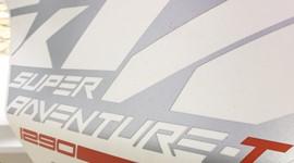 A Nova KTM 1290 Super adventure T chegou