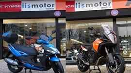 Novidades Kymco e KTM Já Disponíveis na Lismotor