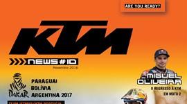KTM NEWS #10