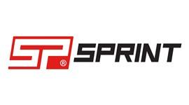 Sprint novo logótipo