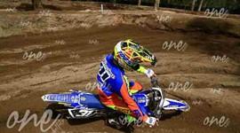 Luís Oliveira participou na 3ª prova do CN Motocross na Marinha das Ondas.