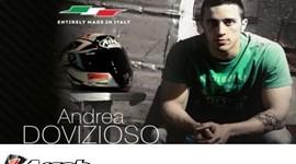 Airoh GP 500 Réplica Andrea Dovizioso