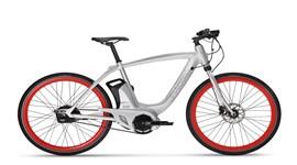 Wi-Bike: a nova nova bicicleta eléctrica da Piaggio chega a Portugal