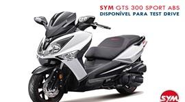 Sym GTS 300 Sport ABS