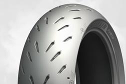 Michelin Power RS - um novo pneu desportivo para moto