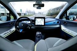 Aliança Renault-Nissan vai lançar 10 veículos de condução autónoma nos próximos 4 anos
