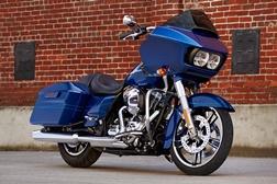 Harley-Davidson apresenta novidades da gama para 2015