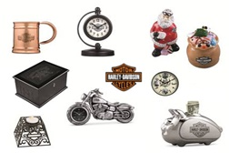 Natal Harley Davidson - para os aficcionados da marca de Milwaukee