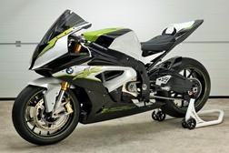 eRR - A superbike eléctrica da BMW Motorrad