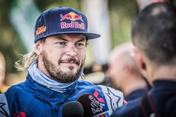 Dakar 2017 - 4ª etapa