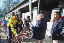 Agenda de Ciclismo - 14 e 15 de janeiro de 2017