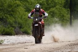 Dakar 2017 - 3ª etapa