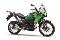 EICMA 2016: Kawasaki Versys-X 300