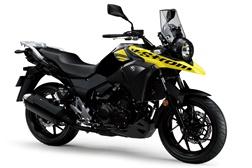 EICMA 2016: Suzuki DL250 V-Strom