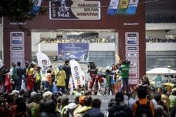 Dakar 2017 - resumo da primeira semana de prova