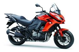 Novas Kawasaki Versys 650 e 1000 anunciadas no Salão de Colónia