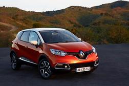 """Grupo Renault obtém """"maioridade"""" na liderança"""