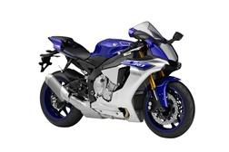 Nova Yamaha YZF R1 2015