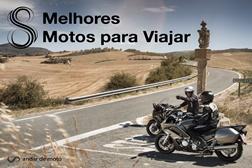 As 8 melhores motos GT para viajar